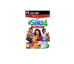 The Sims 4 Psy i Koty  (5030949116871)