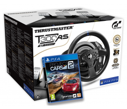 Thrustmaster T300 RS GT EDITION + Project Cars 2 (4160681-GR)