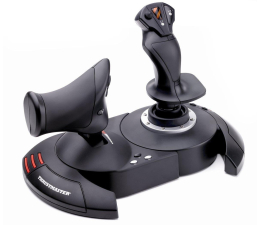 Thrustmaster T.Flight Hotas X (PC, PS3) (2960703)