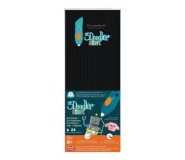 TM Toys 3Doodler wkład jednokolorowy czarny (DODECO10)
