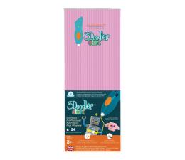 TM Toys 3Doodler wkład jednokolorowy pastelowy róż (DODECO18)