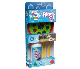 TM Toys Bańki Fru Blu Zestaw Obręcze + 0,5 płyn (DKF8210)