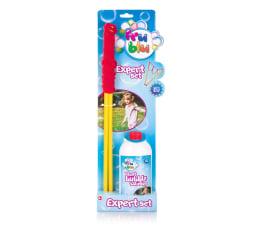 TM Toys Bańki Fru Blu Zestaw Sznurek Ekspert+0,5l płynu (8211)