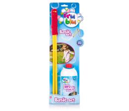 TM Toys Bańki Fru Blu Zestaw Sznurek+0,5 l płynu (DKF8216)