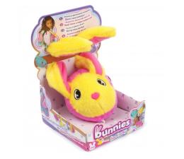 TM Toys BUNNIES Fantasy pluszowy króliczek z magnesem (96509)