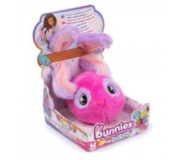 TM Toys BUNNIES Fantasy pluszowy króliczek z magnesem (96493)
