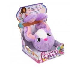 TM Toys BUNNIES Fantasy pluszowy króliczek z magnesem (96547)