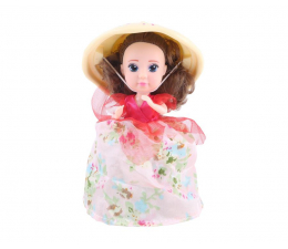 TM Toys Cupcake Pachnąca Laleczka Babeczka Debby ll ed (1089)