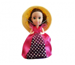 TM Toys Cupcake Pachnąca Laleczka Babeczka Kaelyn ll ed (1089)