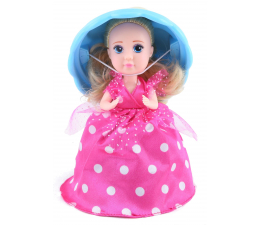 TM Toys Cupcake Pachnąca Laleczka Babeczka Sabrina ll ed (1089)