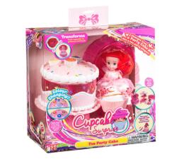 TM Toys Cupcake zestaw tort (CUP1136)