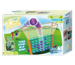 TM Toys Gra Plenerowa Ball Toss 4 (39180)