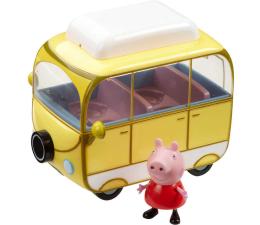 TM Toys Kamper Peppy z figurką  (05325)