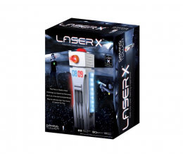 TM Toys LASER-X Gaming Tower Wieża (LAS88033)