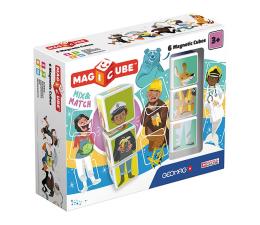 TM Toys MagiCube Mix&Match 6 szt (GEO123)