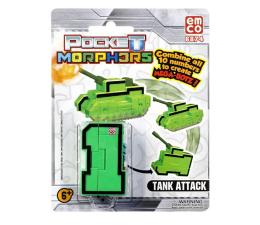 TM Toys Pocket Morphers - 1 - Tank Attack (ZA-97856)