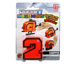 TM Toys Pocket Morphers - 2 - Chopper (ZA-97856)