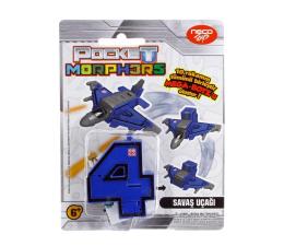 TM Toys Pocket Morphers - 4 - Skyfighter (ZA-97856)