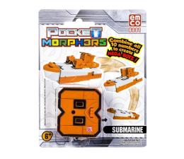 TM Toys Pocket Morphers - 8 - Submarine (ZA-97856)