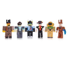 TM Toys ROBLOX 6 figurek legendy ROBLOX (RBL10731)