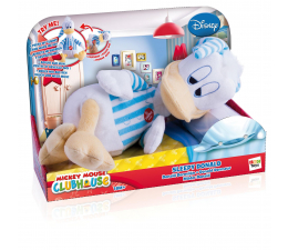 TM Toys Śpiący Donald (ZA-75279)