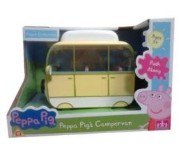 TM Toys Świnka Peppa - Kamper Peppy (PEP05032)