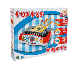 TM Toys ZESTAW KUCHENNY MAGIC FRY (GPM03727)