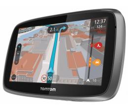 TomTom GO 610 Dożywotnia Aktualizacja 6'' (1FA6.002.57)