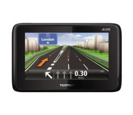Nawigacja GPS TomTom GO Live 1005 EU +Dożywotnia Aktualizacja Map 5,0