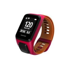 TomTom Runner 3 Cardio +Music S różowo-pomarańczowy 200zl (1RKM.001.02)