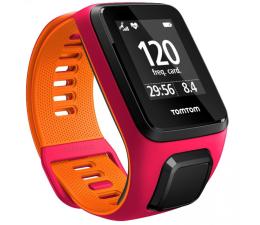 TomTom Runner 3 Cardio S różowo-pomarańczowy (1RK0.001.02)