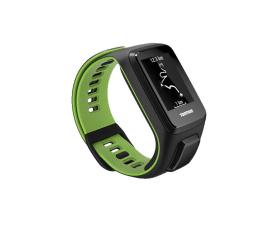 TomTom Runner 3 L czarno-zielony (1RL0.001.00)