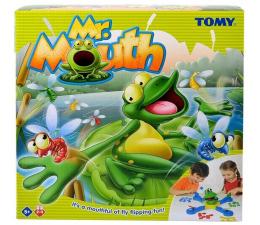 TOMY Games Pan Żaba (T72470)