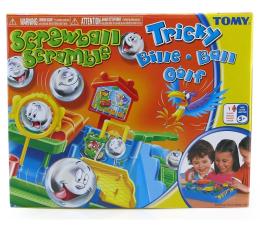 TOMY Games Tor przeszkód (T7070)