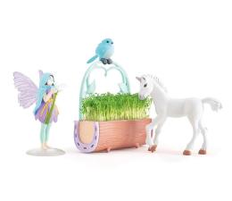 TOMY My Fairy Garden Jednorożec i przyjaciele  (5026175730035 - E72784)