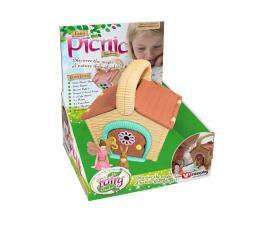 TOMY My Fairy Garden Kosz piknikowy wróżki  (5026175720081 - E72787 )