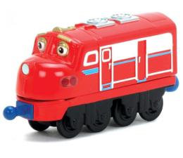 TOMY Stacyjkowo lokomotywka Wilson (LC54001)