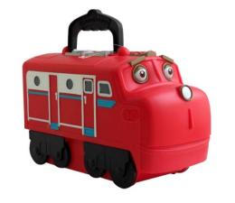 TOMY Stacyjkowo Walizeczka na lokomotywki (LC54301)