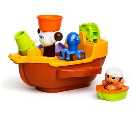 TOMY Statek piratów do kąpieli (E71602)