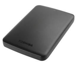 Toshiba 1TB Canvio Basics 2,5'' czarny USB 3.0 (HDTB310EK3AA)