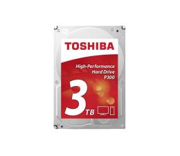 Toshiba 3TB 7200obr. 64MB P300 OEM (HDWD130UZSVA)