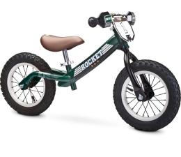 Toyz Rowerek Biegowy Rocket Green (5903076301192)