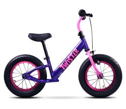 Toyz Rowerek biegowy Twister Purple (TOYZ-0101)