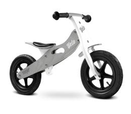 Toyz Rowerek Biegowy Velo Grey (5902021525454)