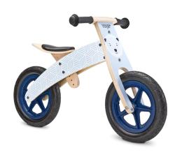 Toyz Rowerek Biegowy Woody Blue (5903076300959)