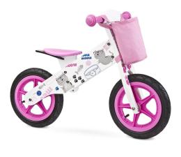 Toyz Rowerek Biegowy Zap Pink (TOYZ-0253)