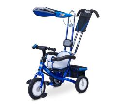 Toyz Rowerek Trójkołowy Derby Blue (5902021522798)