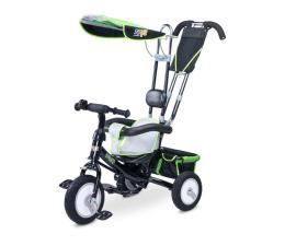 Toyz Rowerek Trójkołowy Derby Green (5902021522804)