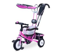 Toyz Rowerek Trójkołowy Derby Pink (5902021522811)