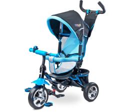 Toyz Rowerek trójkołowy Timmy niebieski (TOYZ-0325)
